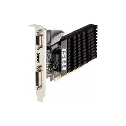 MSI GT 710 1GD3H LP / P3 GF710 1go HDMI