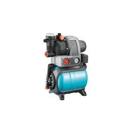 Groupe de surpression 4000/5 Eco Comfort Filtre, clapet anti-retour en équipement de série et sécurité manque d'eau. 850 W - 350