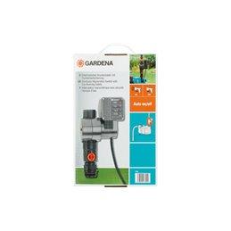 Interrupteur manométrique avec sécurité manque d'eau Pour automatiser une pompe de surface de max. 2000 W