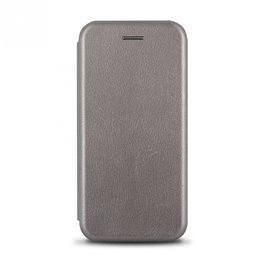 Folio Clam IPHONE 6-6S g GRIS SIDERAL