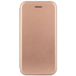 Folio Clam IPHONE 7+8+ rose gold