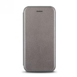 Folio Clam IPHONE 6 + 6S Gris