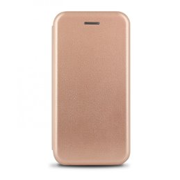 Folio Clam IPHONE XR Rose Gold