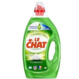 LE CHAT LESSIVE LIQUIDE EXPERT 3L 60 LAVAGES
