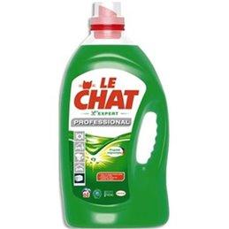 LE CHAT LESSIVE LIQUIDE EXPERT 4L 80 LAVAGES