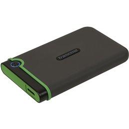 TRANSCEND StoreJet 25M3 2To 2,5 USB3.0