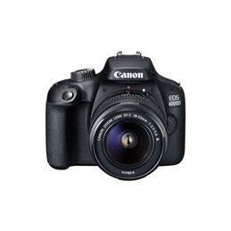 CANON EOS-4000D EF-S 18-55mm DC III Lens 3011C024AA