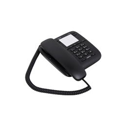 TEL DA410 noirFILAIRE