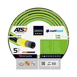 Tuyau d'arrosage GREEN ATS2™ 25m