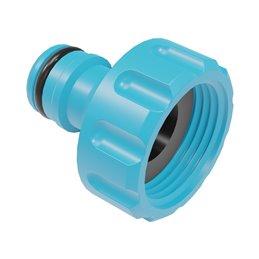"""Nez de robinet, filetage intérieure BASIC 26,5 mm FEMELLE 3/4"""""""