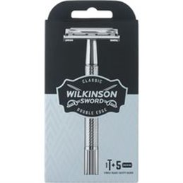 WILKINSON RASOIR CLASSIC ORIGINE + 5 LAMES