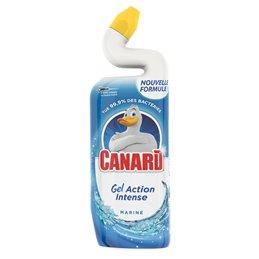 CANARD GEL WC INTENSE MARINE 750ML