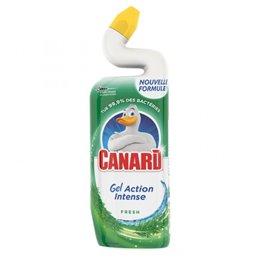 CANARD GEL WC INTENSE FRESH 750ML