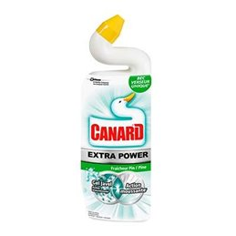 CANARD GEL WC EXTRA POWER JAVEL MOUSSANTE PIN 750 ML
