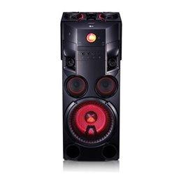 ENCEINTE DJ 1000 LG