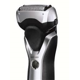 GammeES-RT57 RéférenceES-RT57-S503 Type de rasoirGrille UtilisationRasage à sec ou sur peau humide AlimentationRecharge