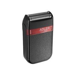 Rasoir pour hommes USB charge IPX 4 étanche Chargement USB 60 minutes Temps de travail max 45 minutes Tête échangeable Bross
