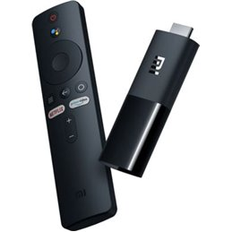 XIAOMI Mi TV Stick Full HD HDMI 1080p WiFi +Téléc. AndroïdTV