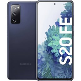Samsung Galaxy S20FE (G780G) 6.5'' 4G, Ram de 46 Go et capacité de stockage de 128 Go