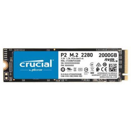 Disque Dur SSD 2To