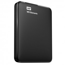 Disque Dur Externe 1To WESTERN