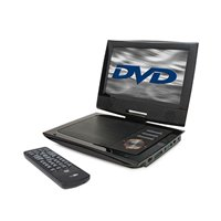 Lecteur DVD & Blu-Ray