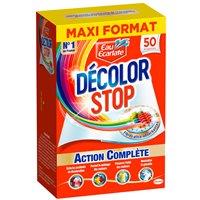 Anti-décoloration