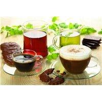 Café, thé et boissons